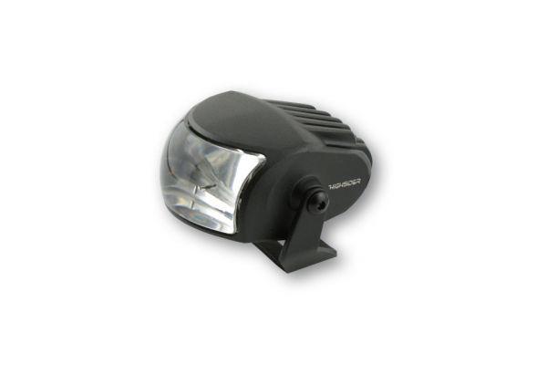 Abblendscheinwerfer HIGHSIDER LED COMET-LOW, E- geprüft