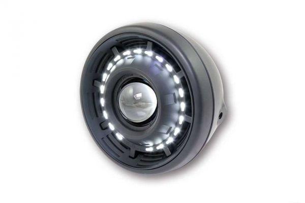 Ellipsoid-Scheinwerfer mit LED Standlicht
