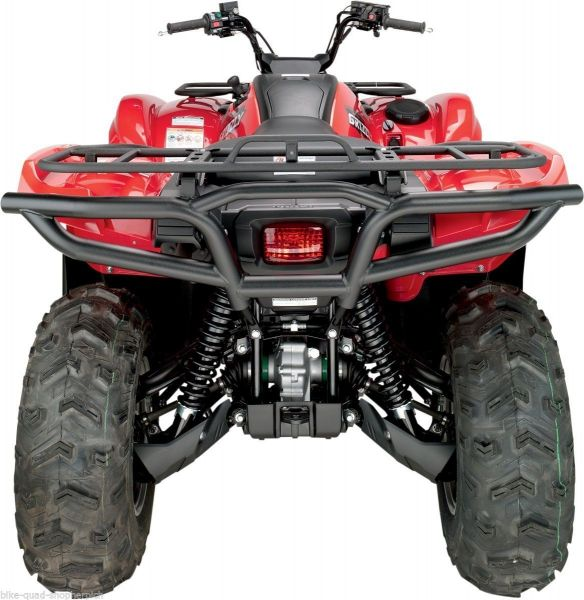 Moose Heck Bumper Yamaha Grizzly 550 / 700