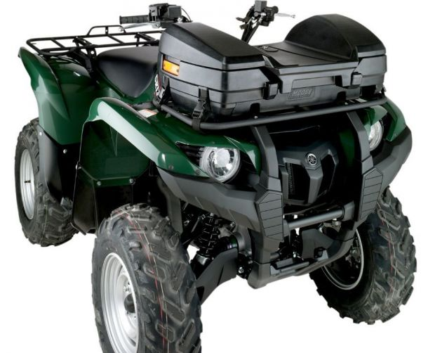 Moose FORESTER TRUNK CARGO BOX Frontmontage ATV