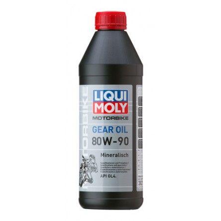 MOTORBIKE GEAR OIL 80W-90