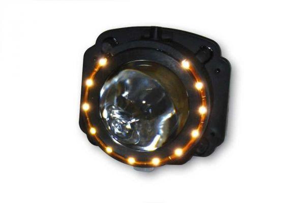 LED Scheinwerfer Abblendlicht ATV Quad Tagfahrlicht