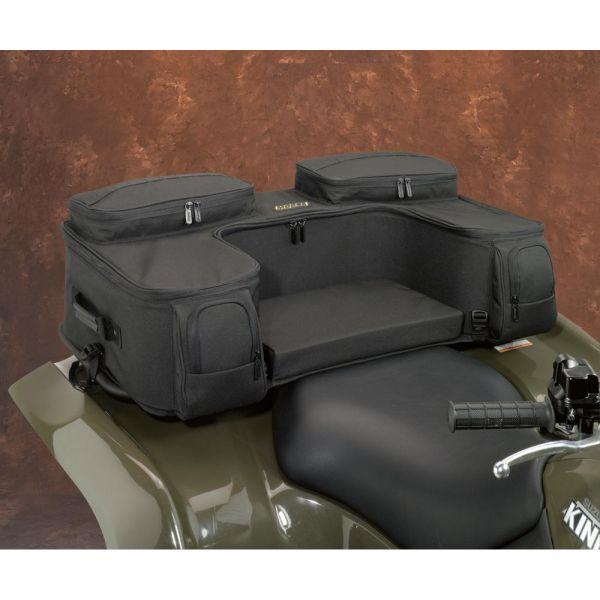 Moose Gepäcktasche Bighorn Soft Bag Tasche hinten Koffer Quad