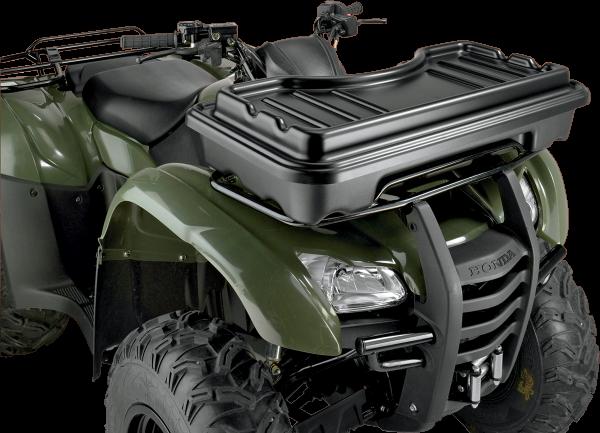 Moose Wanne, Korb, Front Box, Frontbox, Koffer für ATV