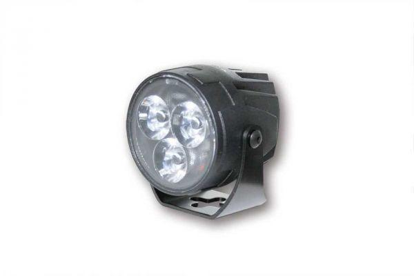 LED Fernscheinwerfer, Zusatzscheinwerfer E-geprüft