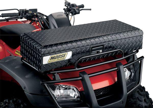 Moose Aluminium ATV BOX FRONT Topcase Koffer