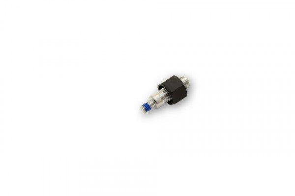 Spiegeladapter M6 x 1.0 mm auf M10 x 1.5 mm Rechtsgewinde