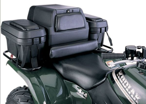 Moose ATV Topcase Executive Trunk BOX Quad Koffer hinten